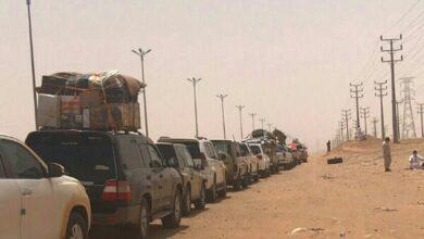 Photo of منظمة حقوقية تدعو سلطات اليمن والسعودية لسرعة حل مشكلة العالقين في منفذ الوديعة