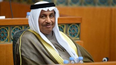 """Photo of الكويت.. محكمة تأمر بحبس رئيس الوزراء السابق """"احتياطيا"""""""