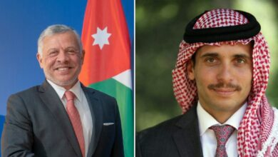 Photo of الأردن.. القضاء يحظر النشر في قضية الخلاف الملكي