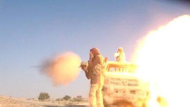Photo of الجيش الوطني يصد هجوما للحوثيين غربي محافظة صعدة
